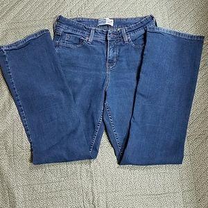Levi jeans 6M